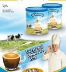 Head Chef – Sweetened Condensed Milk