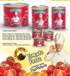 Head Chef Tomato Paste 28/30%
