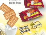 Yum Yum Glucose Biscuits